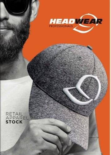Headwear Catalogue