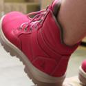 Womens Safety Footwear