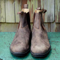 Non-Safety Footwear