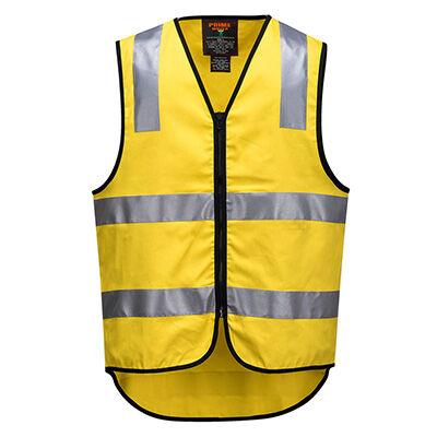 100 Cotton DayNight Vest
