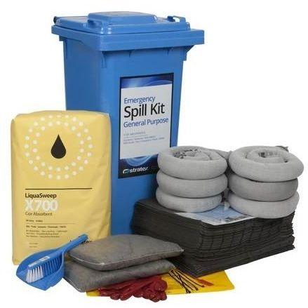 120L General Purpose Spill Kit