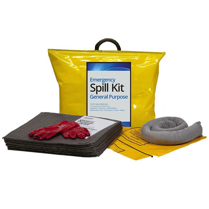 15L General Purpose Spill Kit