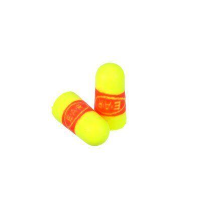 3M EARsoft Superfit Uncorded Earplugs