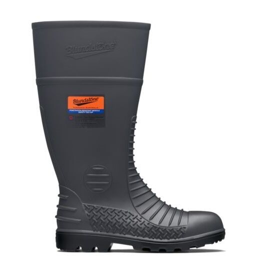 Blundstone 024 Safety Gumboots