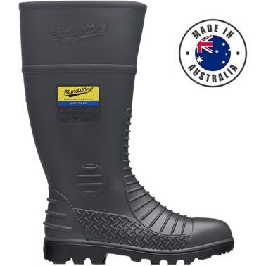 Blundstone 025 Safety Gumboot