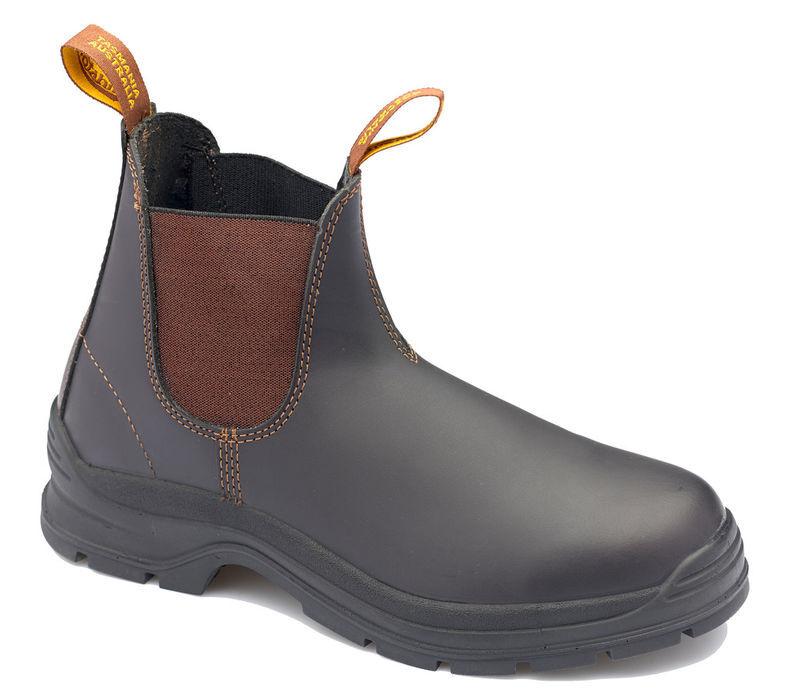 Blundstone 405 Elastic Sided Work Boot