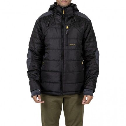 CAT Boreas Insulated Puffer Jacket