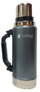Campro Stainless Steel Flask 125L