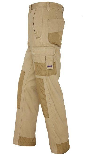 Cordura Cargo Trouser