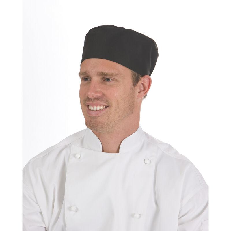 DNC Flat Top Chef Hat