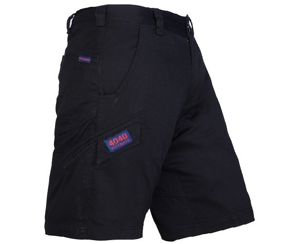 Engineered Light Weight Cargo Short