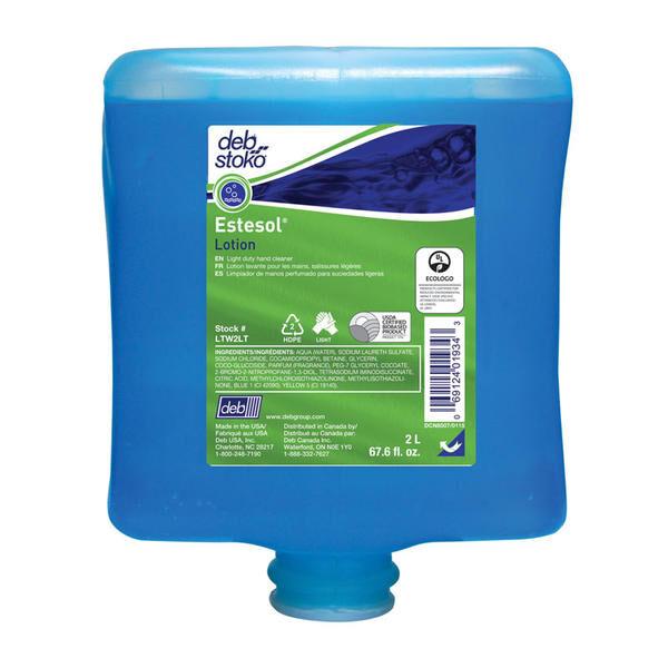 Estesol Lotion 2L Cartridge