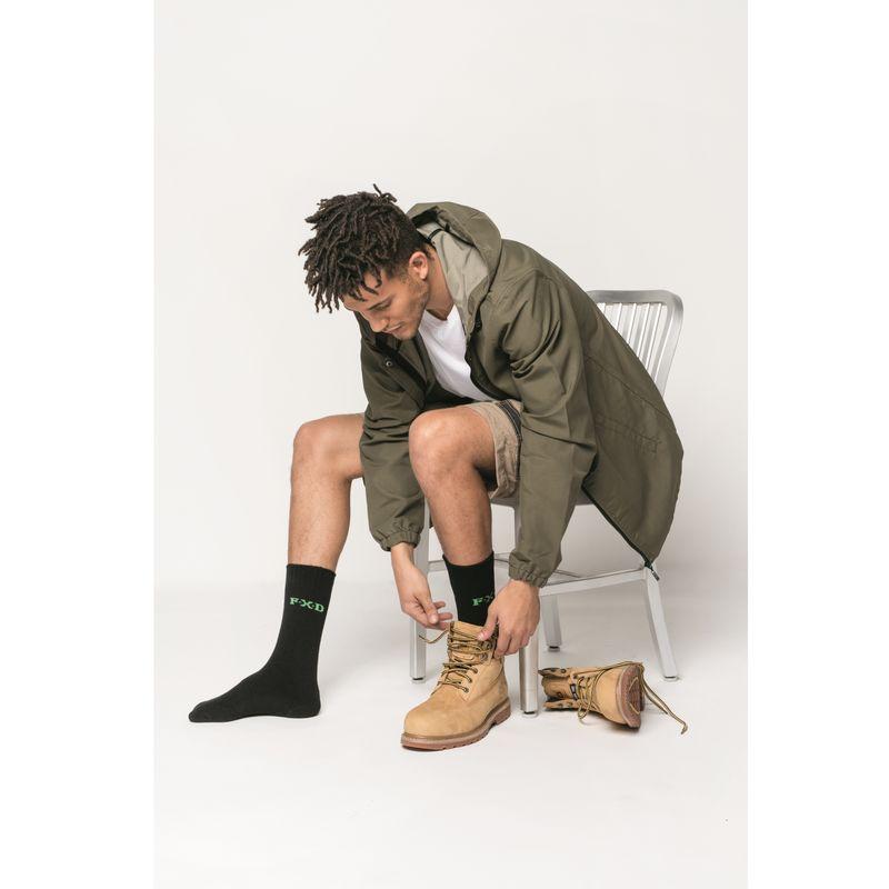 FXD SK 5 Bamboo Socks