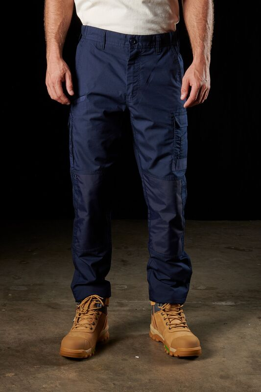 FXD WP5 Lightweight Stretch Work Pants
