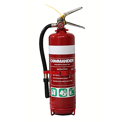 Fire Extinguisher   ABE 25kg