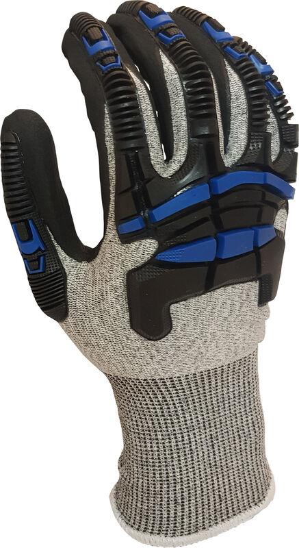 GForce Cut 5 TPR Glove Size L