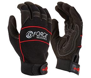 GForce Mechanics Glove