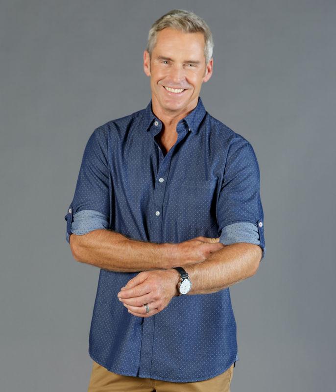 Gloweave Mens Wellington Casual Shirt