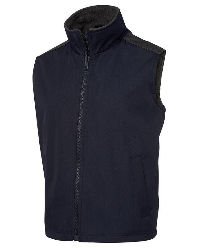 JBand39s AT Vest