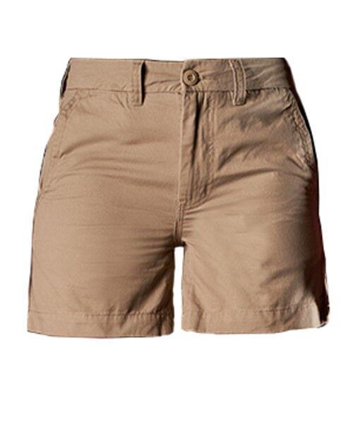 FXD WS2W Short Work Shorts
