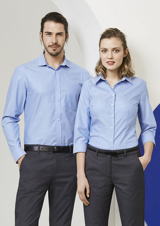 Ladies 34 Sleeve Regent Shirt