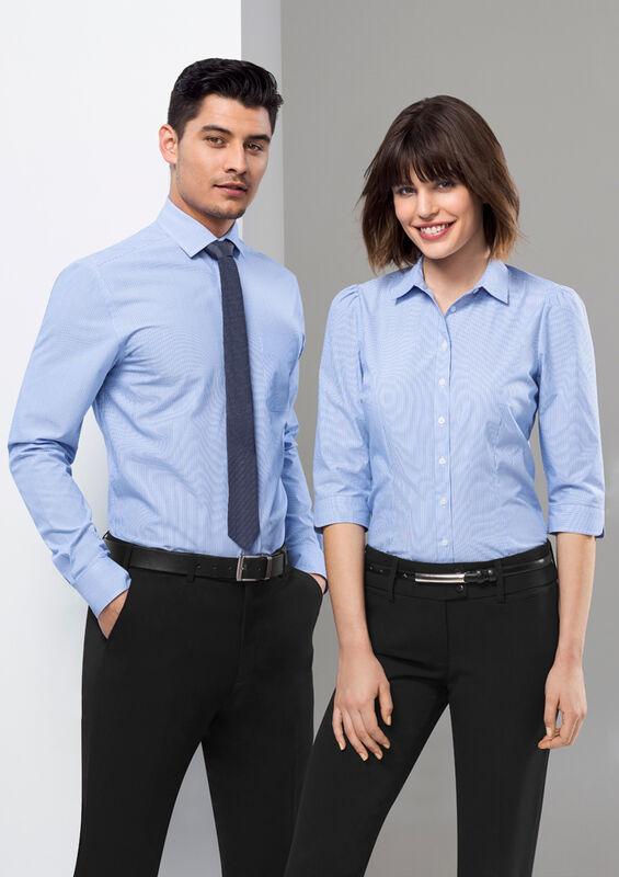 Ladies Euro 34 Sleeve Shirt