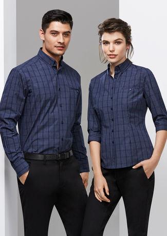 Ladies Harper 34 Sleeve Shirt