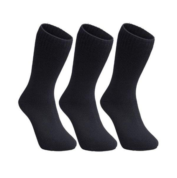 Mentor Bamboo Socks   3 pack