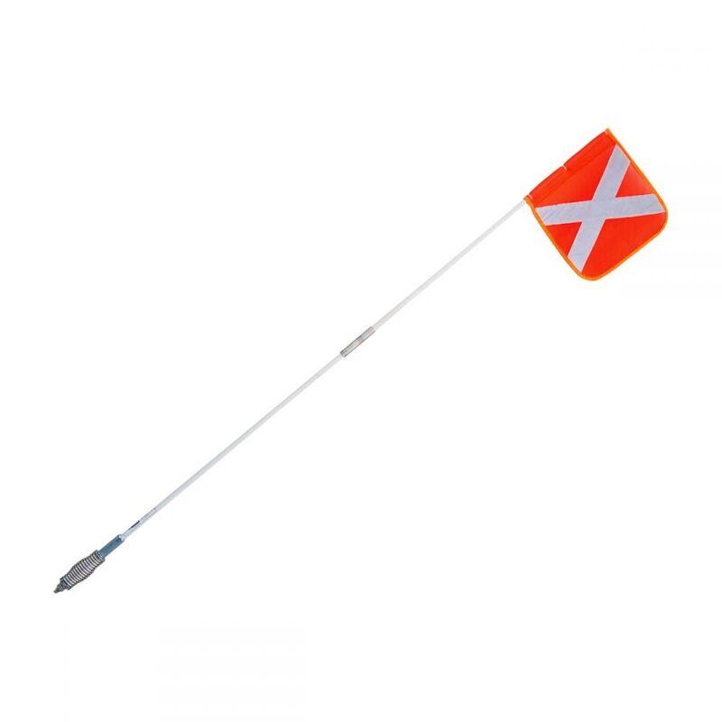 Mineflag 24 m  No LED With Spring Base