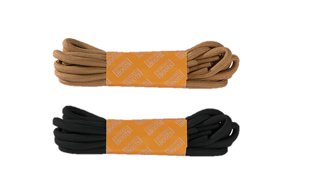 Mongrel Boot Laces
