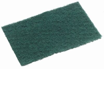 Oates SC100 Nylon Scour Pad 10pack