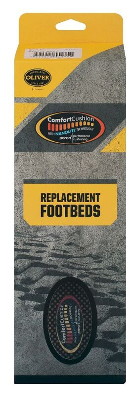 Oliver Boot Insole