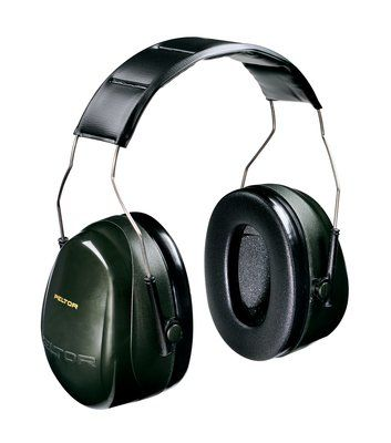 Peltor H7 Earmuffs