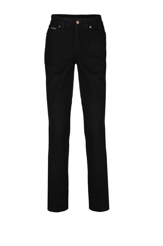 Pilbara Ladies Cotton Stretch Jean