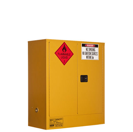Pratt 160L Flammable Liquid Cabinet