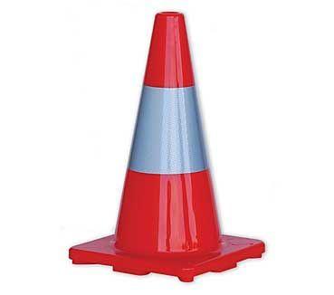Ref Traffic Cone 450mm