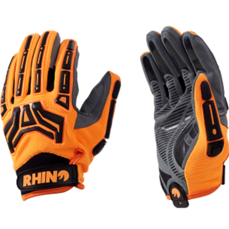 Rhino Strike Plus Impact Glove