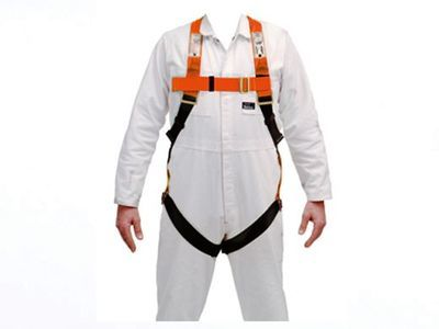 Roofers Height Safety Kit