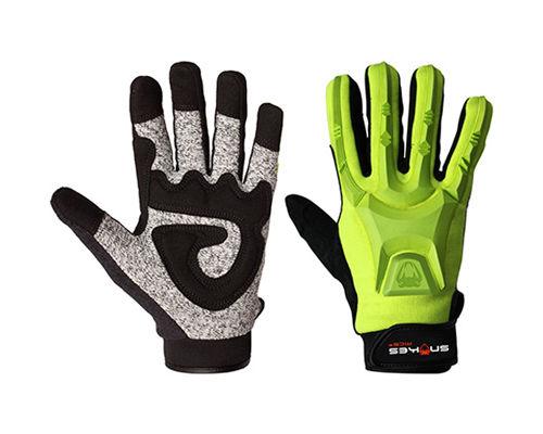 Snakes MC5+ Mechanics Gloves