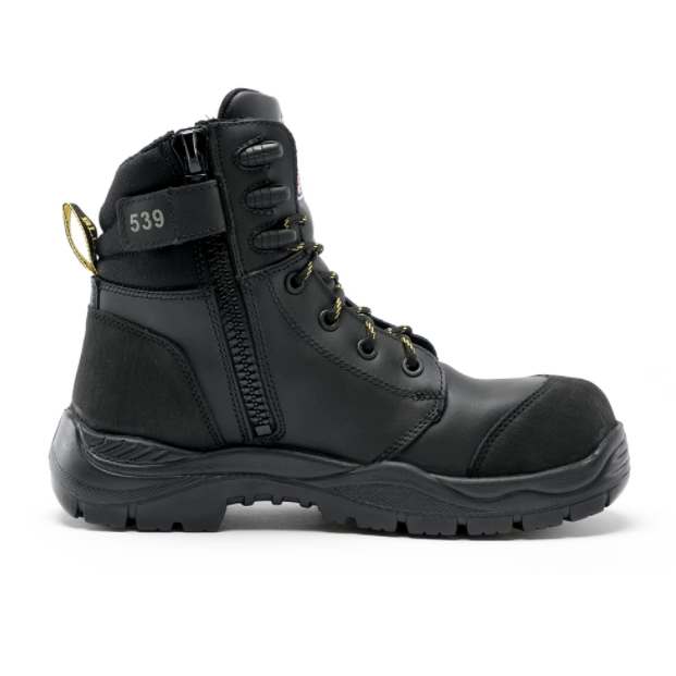 Steel Blue Torquay EH Safety Boot