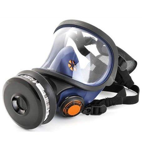 Sundstrm SR200 Full Face Respirator