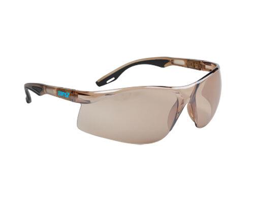 TOPAZ Smoke Safety Glasses