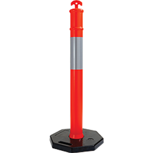 T-Top Bollard with 8kg Base