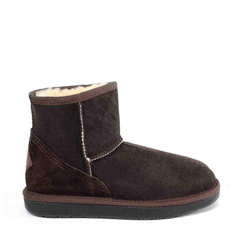 Ugg Australia Mini Sheepskin Boots