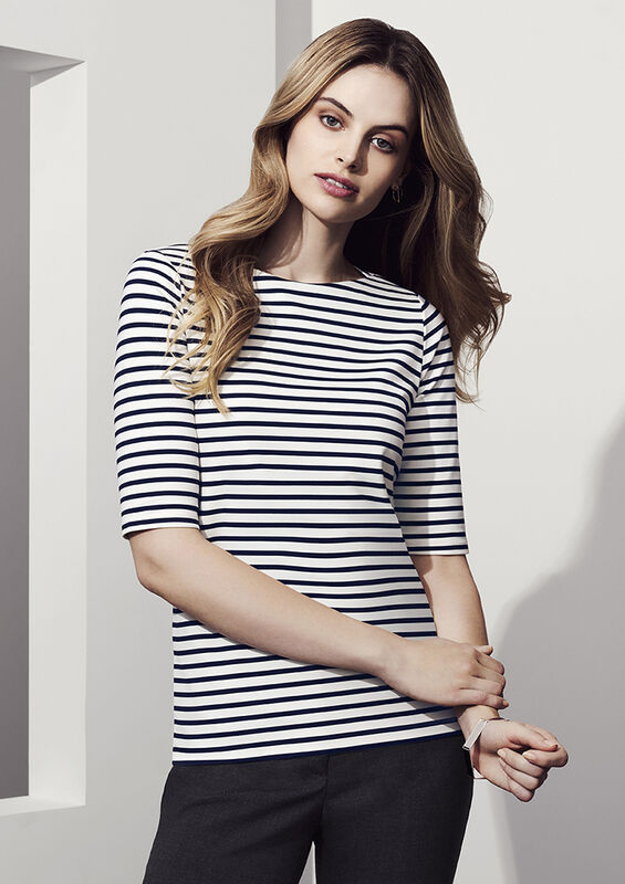 Womens Camille Short Sleeve TTop