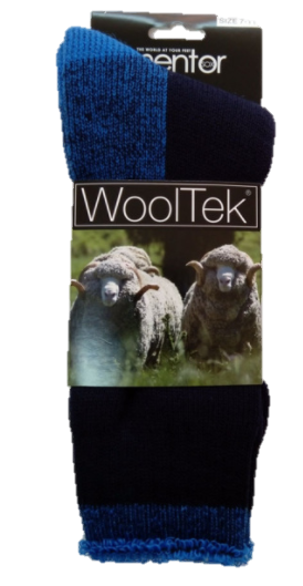 Wooltek Work Socks