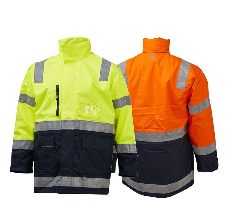 XAX Stormshel Jacket