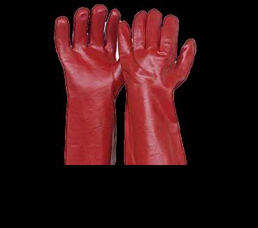 YSF PVC Gloves