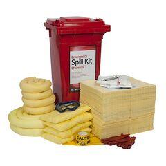 120L Chemical Spill Kit