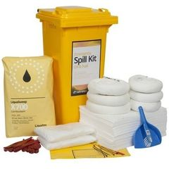 120L General Oil Fuel Spill Kit